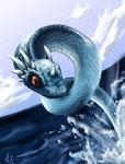 Realistic Dragonair