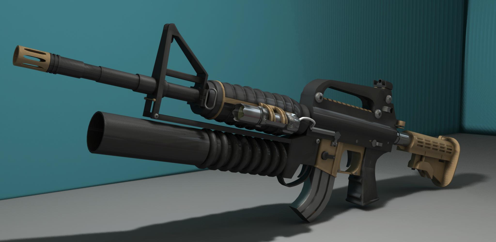 m4a1 carbine wallpaper pics download