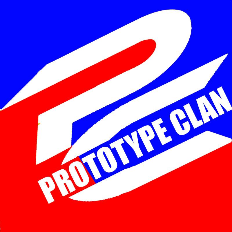 Mlg Clan Logos Prototype Clan Mlg Logo by