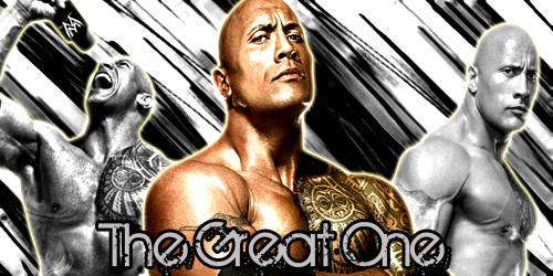 Résultats Monday Night Raw 22/10/12 The_rock_signature_banner_by_hombrear-d6enkmd