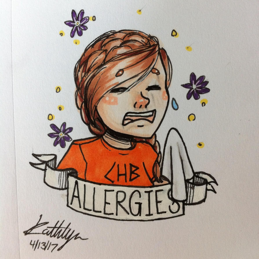 Allergies by Eclast