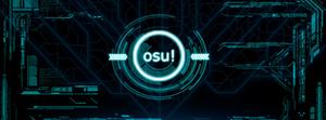 Cyber osu! by Rita110