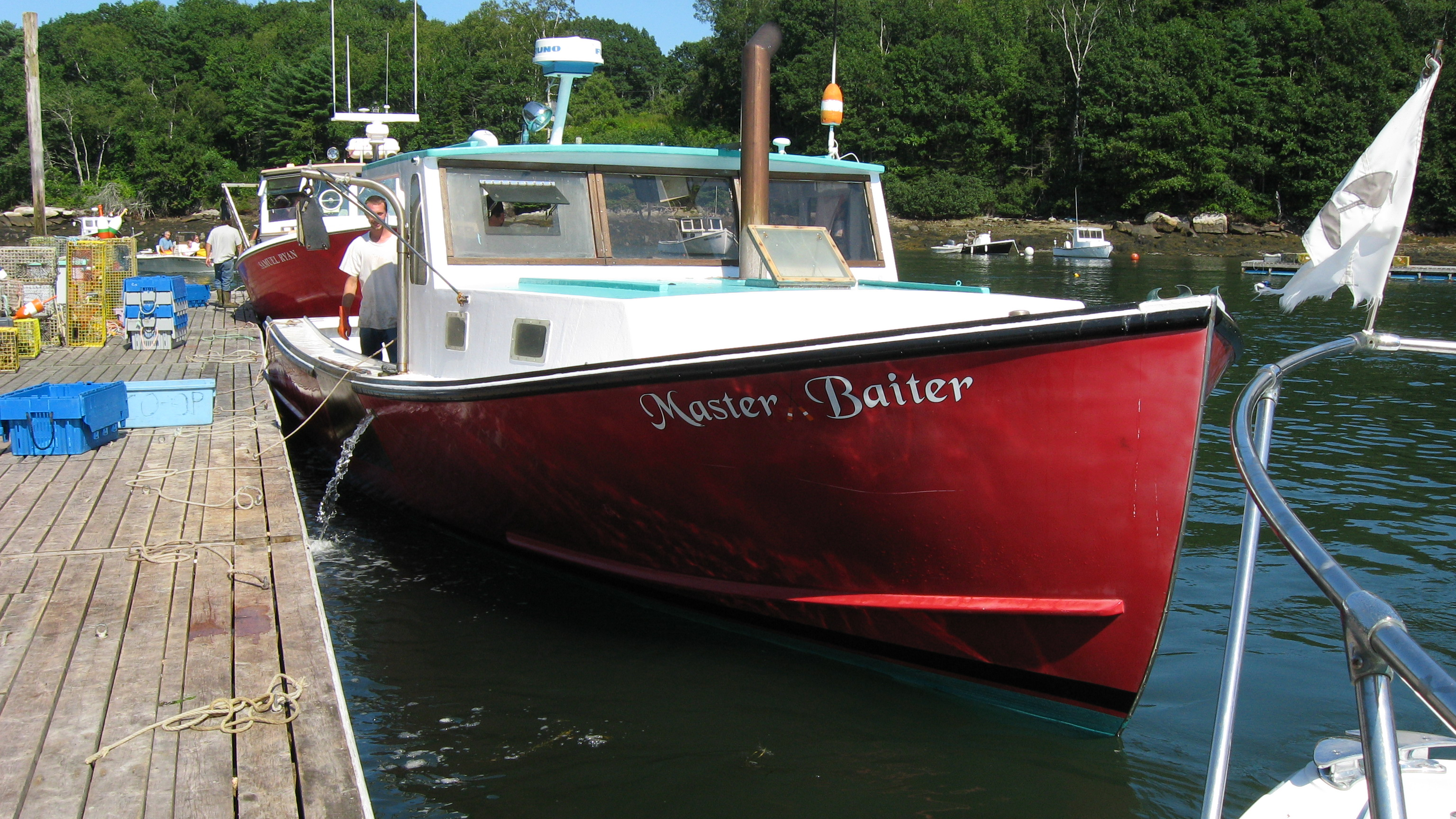 Funny Boat Name by Athronos on DeviantArt
