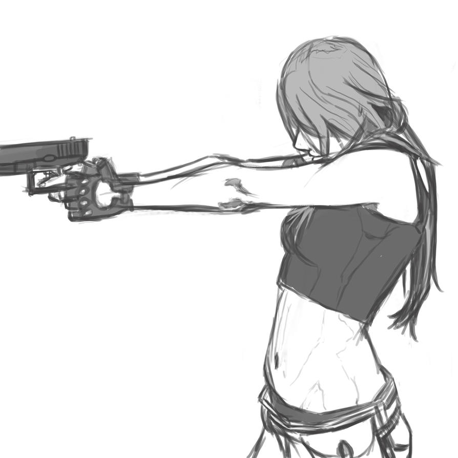 Revy by Lazebe