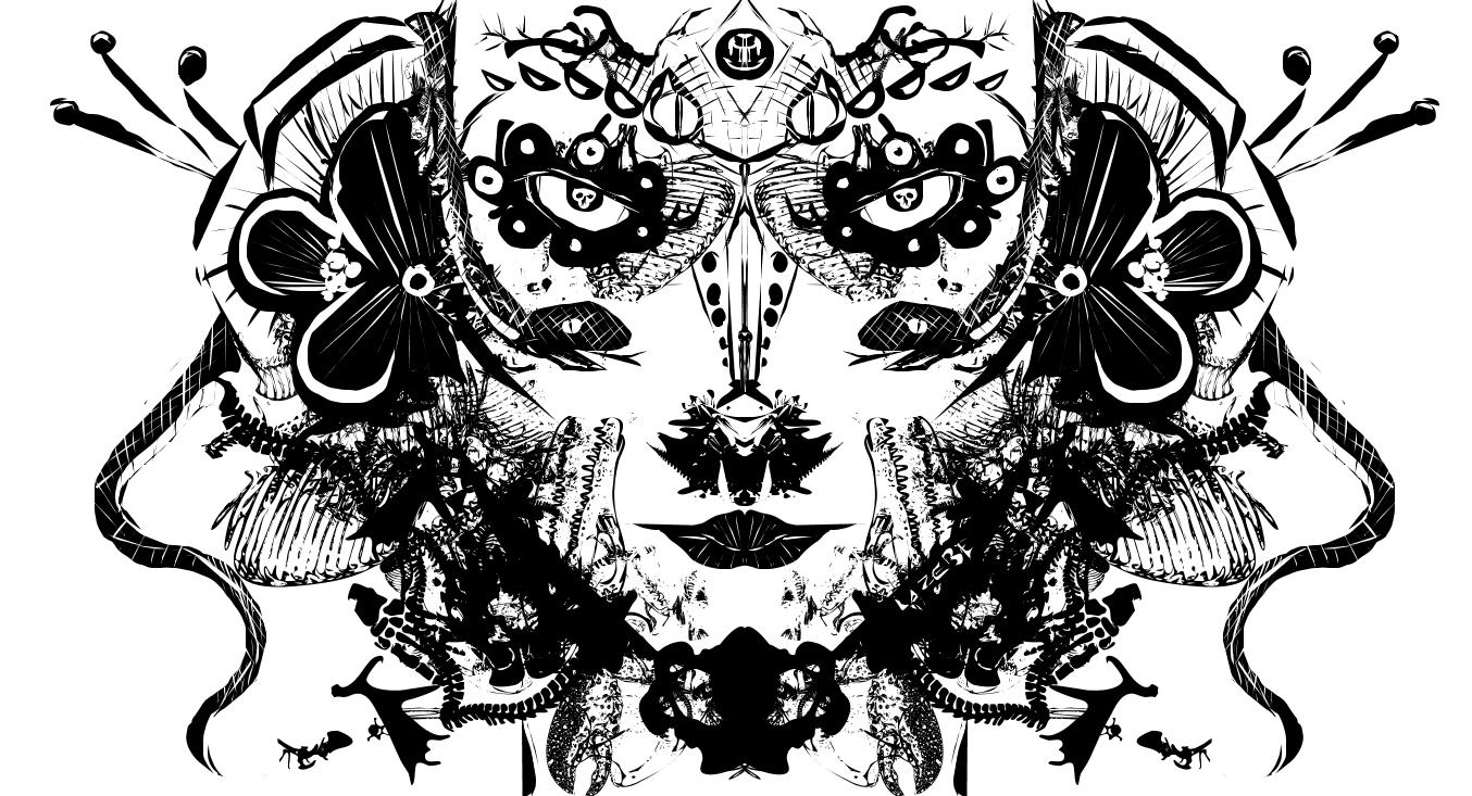 Sugar Skull on Alchemy by Lazebe