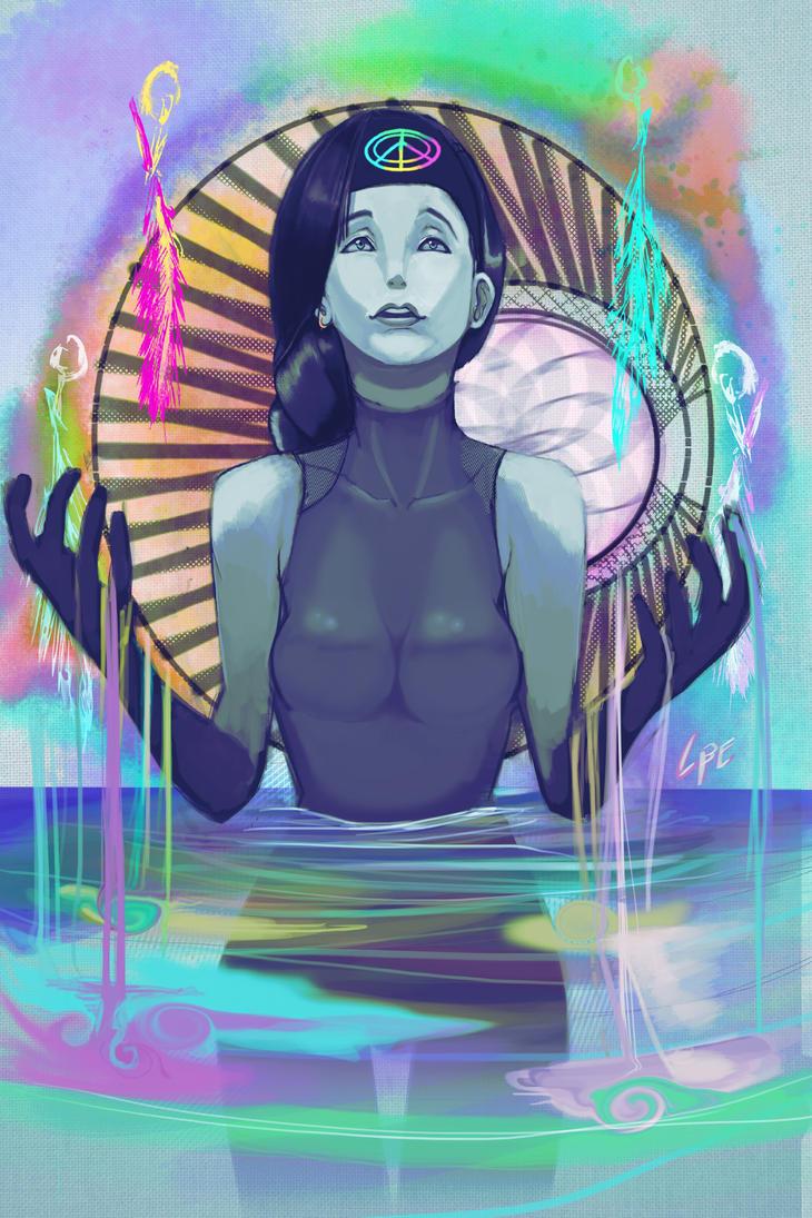 Colorsplash by Lazebe