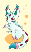 Chiyuno .:fakemon:.