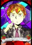 Mob Psycho 100_episode 1 by Meg-chan1391
