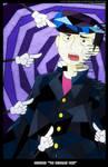 Mob psycho 100_S1 Episode 6 by Meg-chan1391