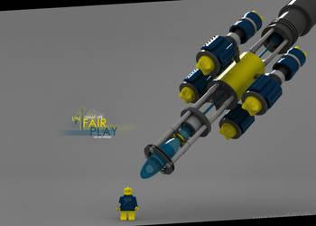 FairPlay by sFx0r