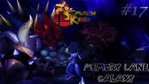 Smash King Episode 17 Custom Screencap by Tigura