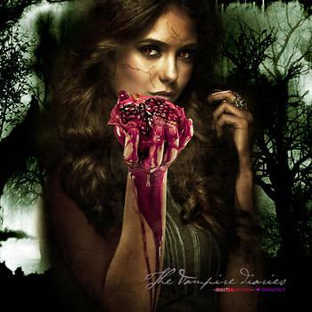 Fanfiction on Damon-x-Elena-Love - DeviantArt