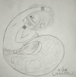 Badass Style ~ Reita by Screamdpleasure