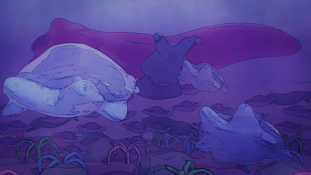 Multicellular aliens