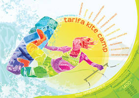 Tarifa poster