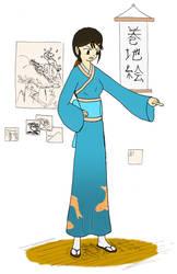 SDL - Suiko Machie