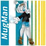 MugMan - Player 2 (CDDWTD)