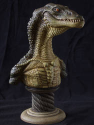 Krokodilus by revenant-99