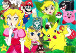The Nintendo World