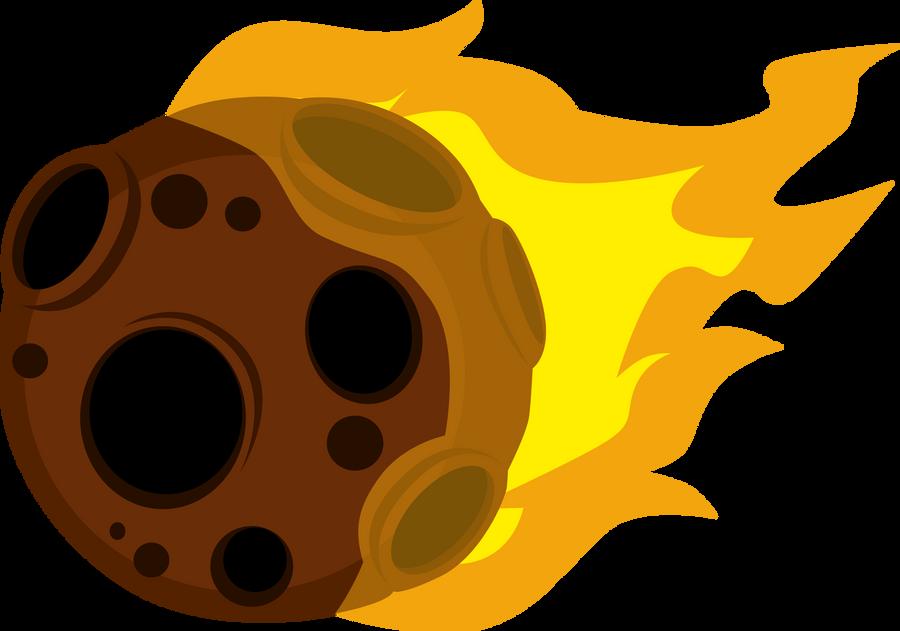 Image Gallery meteor vector