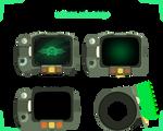 Pipbuck Referance/Concept