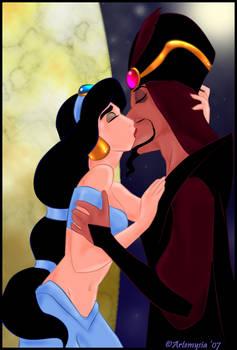 True Love's Kiss...?
