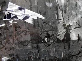 City Wall by lukebarfoot