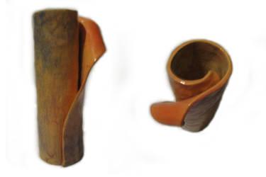 Ceramics : Vase 2 by AlexanderPeev