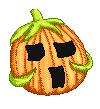 PumpkinO: by KurumiJ