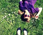 kocham wiosne.
