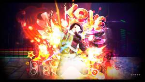 Break Dance - You're the star!