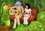 Hey, Sweet Couple