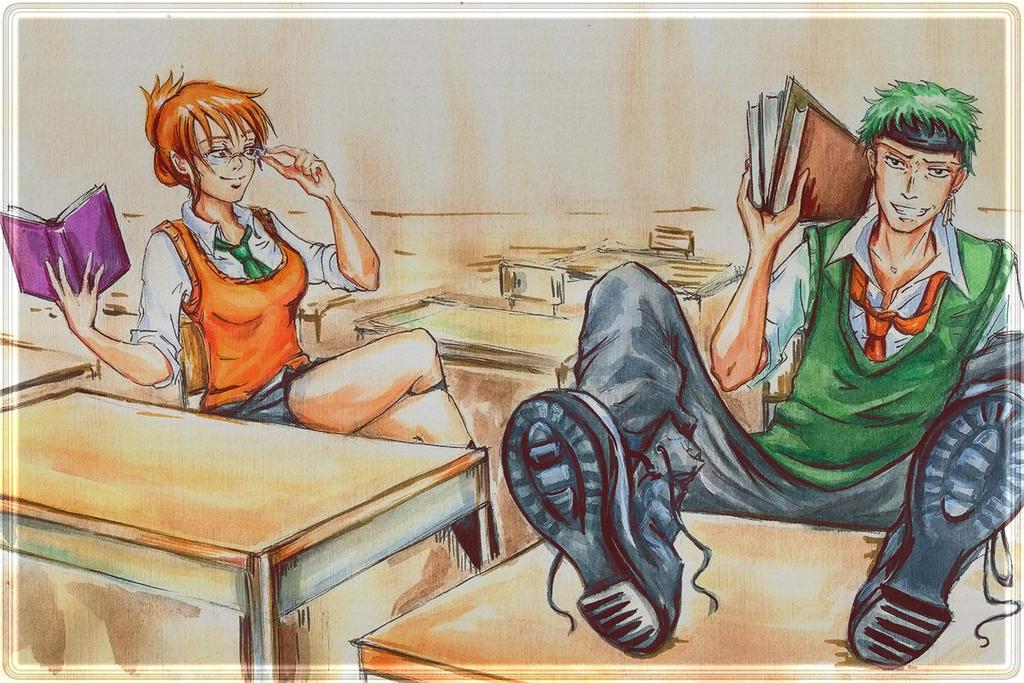 Wonderful School Years by Jozephina