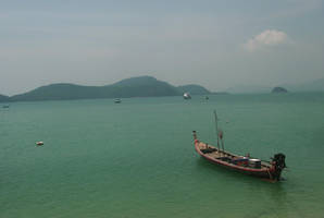 Thailand by ianiah