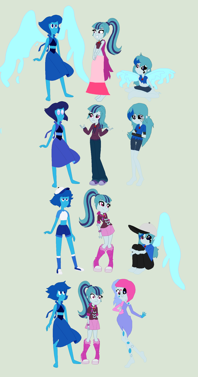 Lapis and sonata by Patricia34