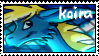 look, its a kaira stamp by Mearow
