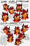 ic/ooc expressions: cin