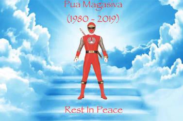 Pua Magasiva by PinkRangerFan