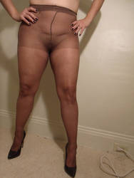 HOT PANTYHOSE by eppictures