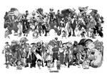 Marvel vs. Capcom... Classic