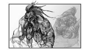 Dwarf slayers by Malvino