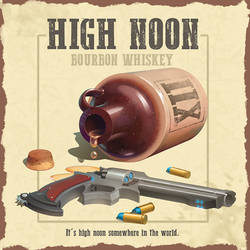 Hungoverwatch - McCree