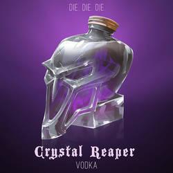 Hungoverwatch - Reaper by JakeKalbhenn