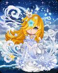 Princess Rosalina GaiaOnline Cosplay by gengagurl