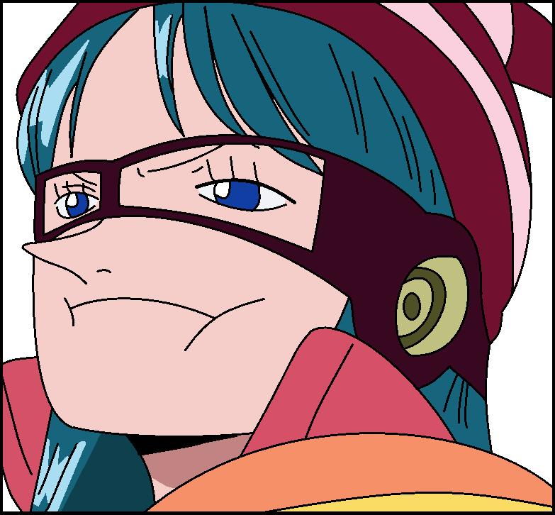 One Piece  Porche Does Not Approve by RainbowDashYeah on DeviantArt