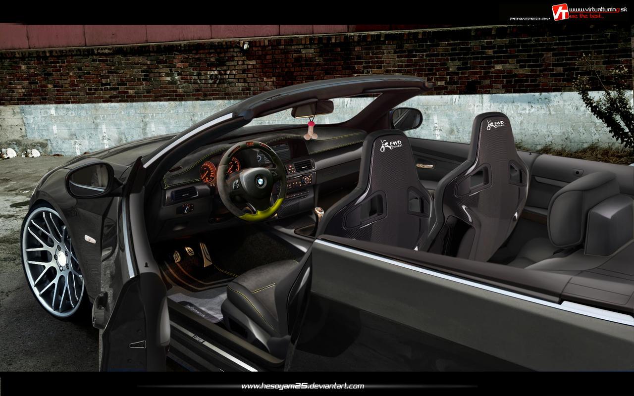BMW 335i by hesoyam25