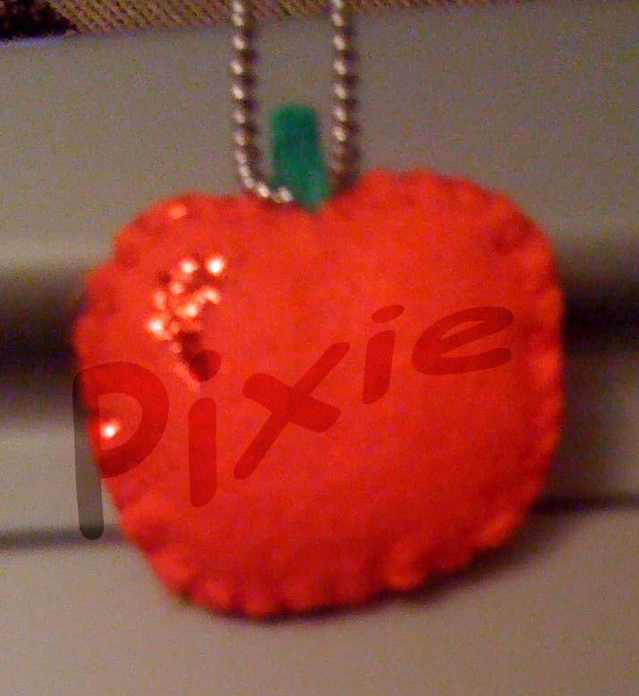 Take A Bite by PixieRay