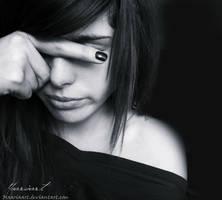 Another me by Maariaart