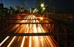 Into Brooklyn By Night