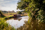 Canal View by jamieoliver22